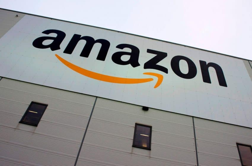 Amazon becomes the Most Valuable Company in the Planet