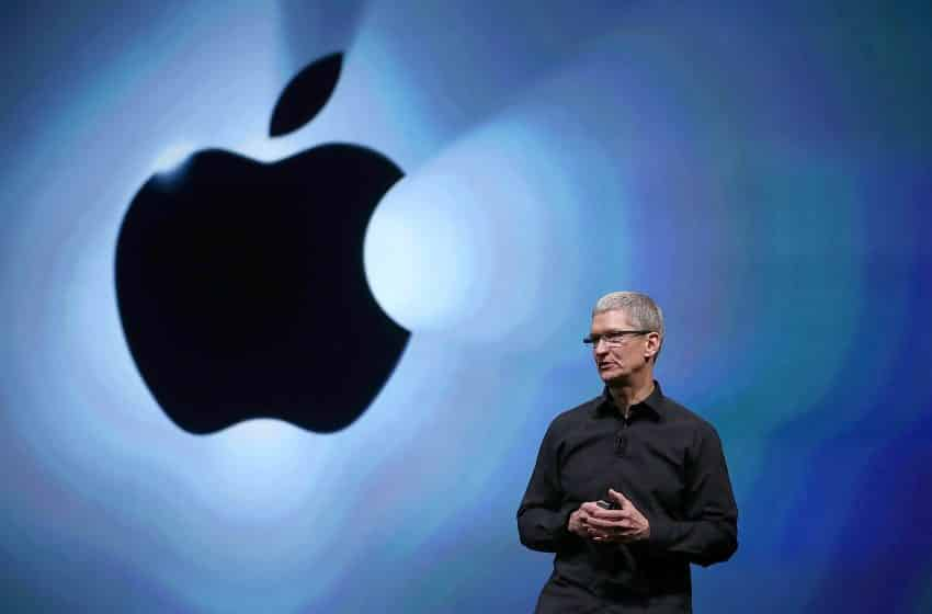Apple Pays Fat to its CEO Tim Cook