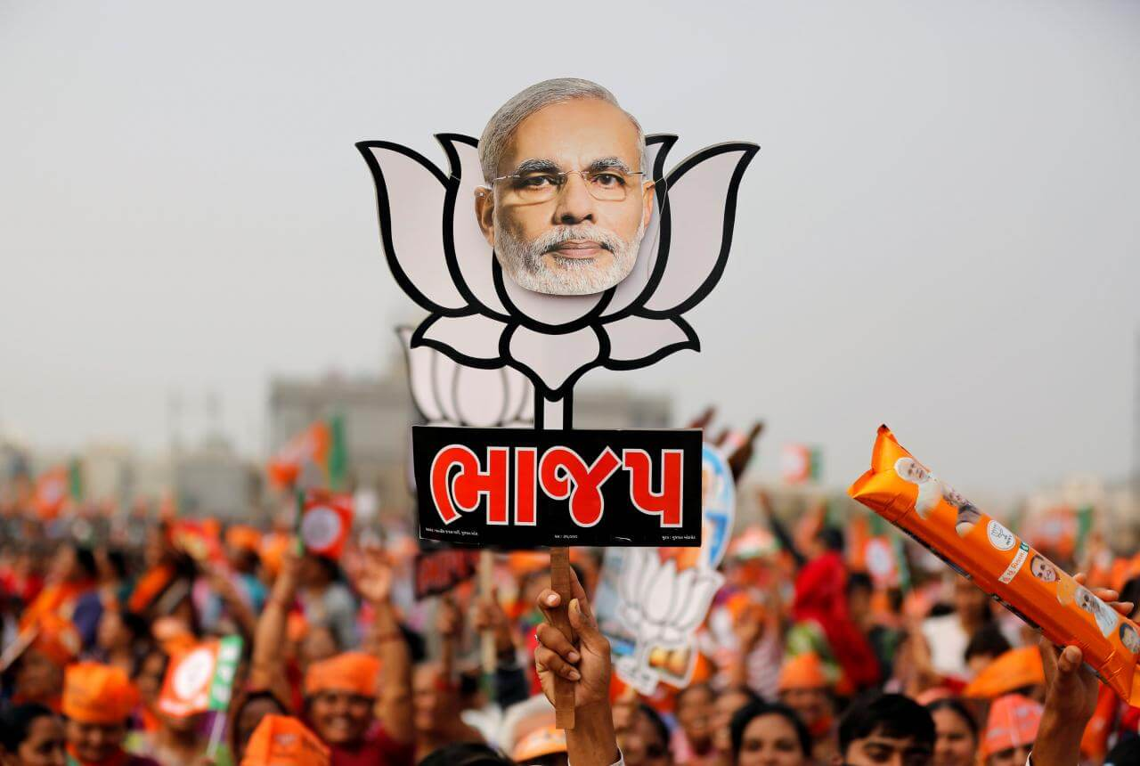 BJP Looks at Expansionary Economic Policy