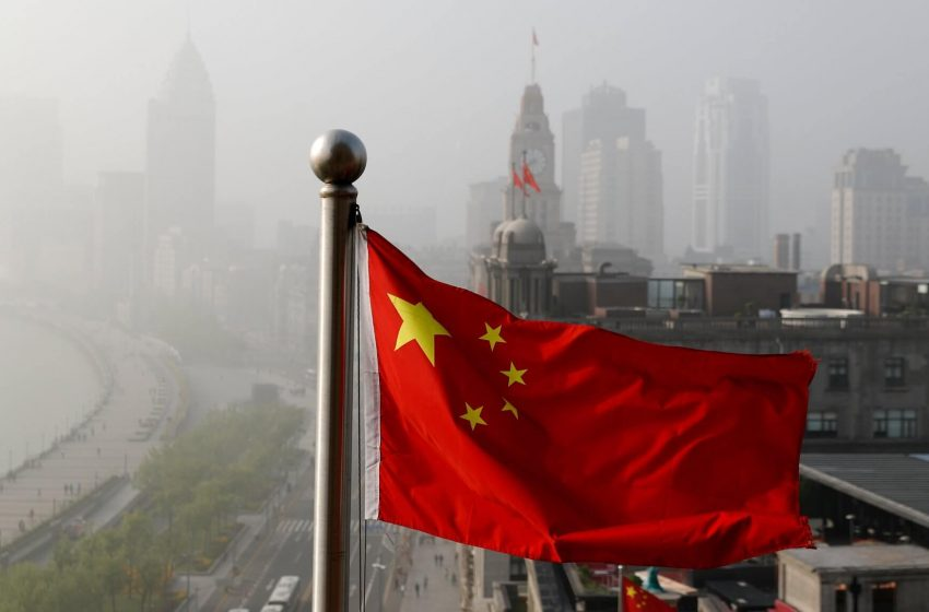 China's growth to slow to 6.3 percent in 2019