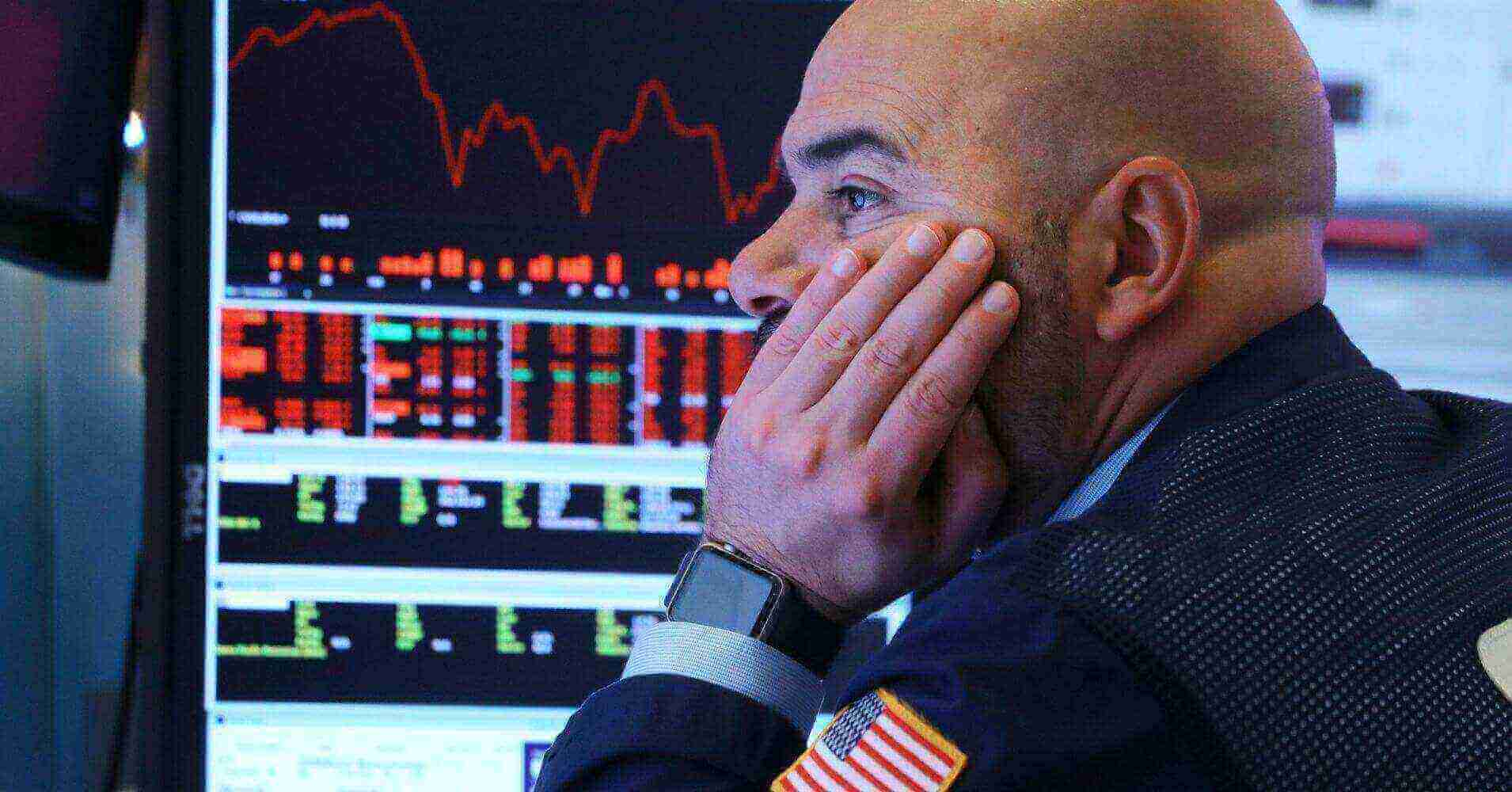 Global Stocks plunge over US Shutdown and Trade Concerns