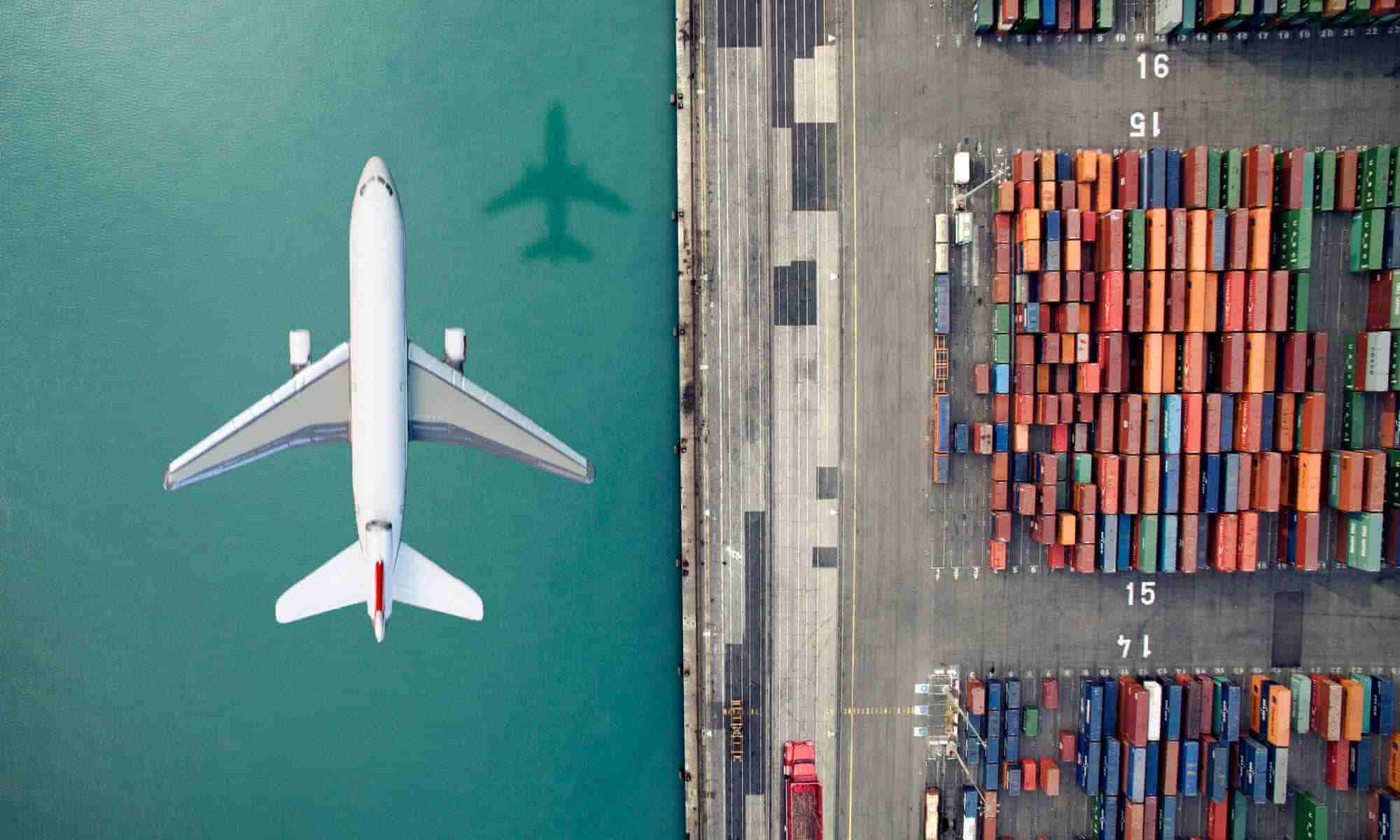 IATA Warns About Global Trade After Demand Falls