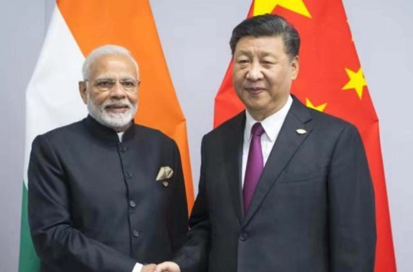 India Invites China to Build Electric Vehicles in India