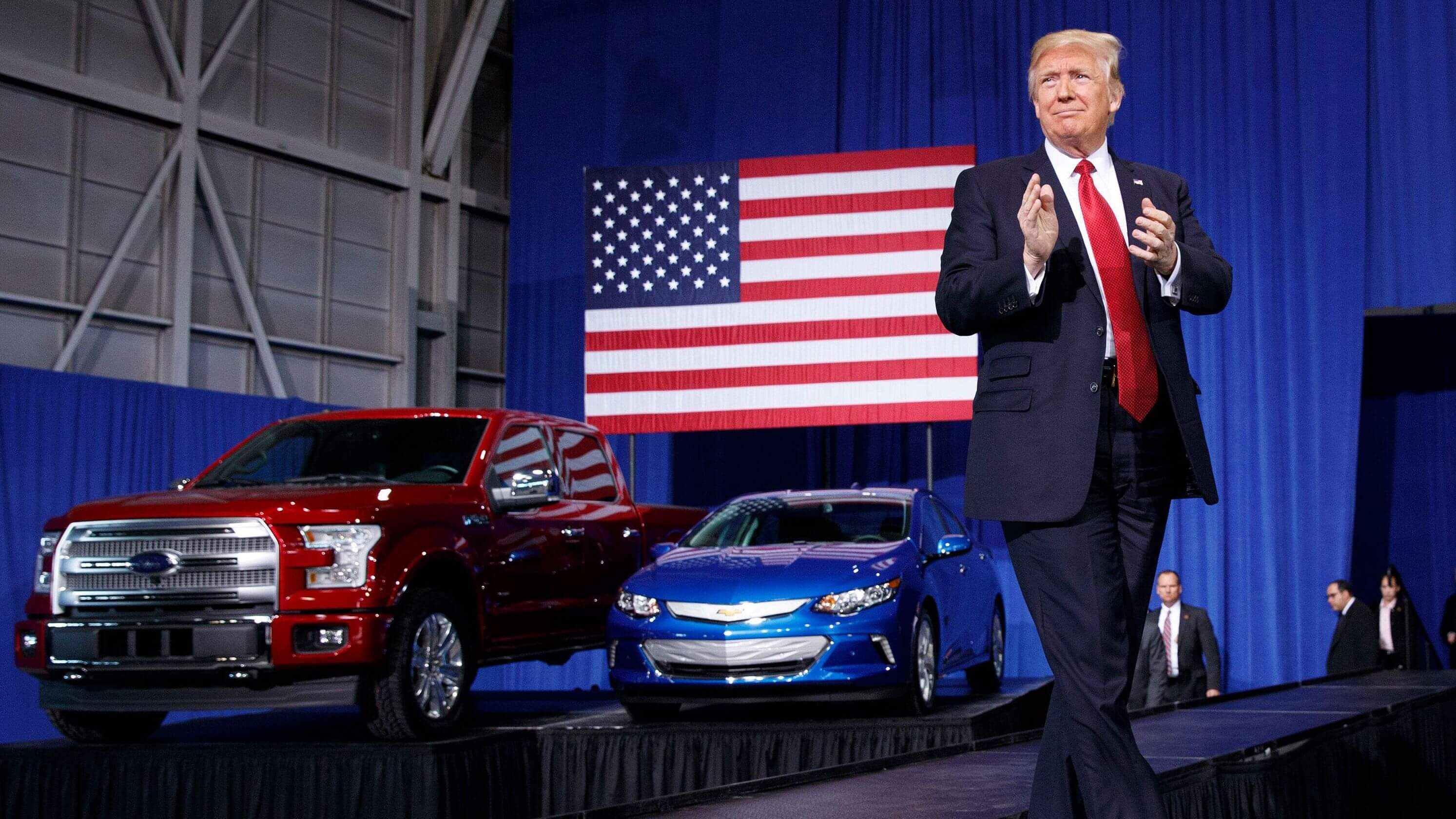 Trump More Than Likely To Impose New Auto Tariffs