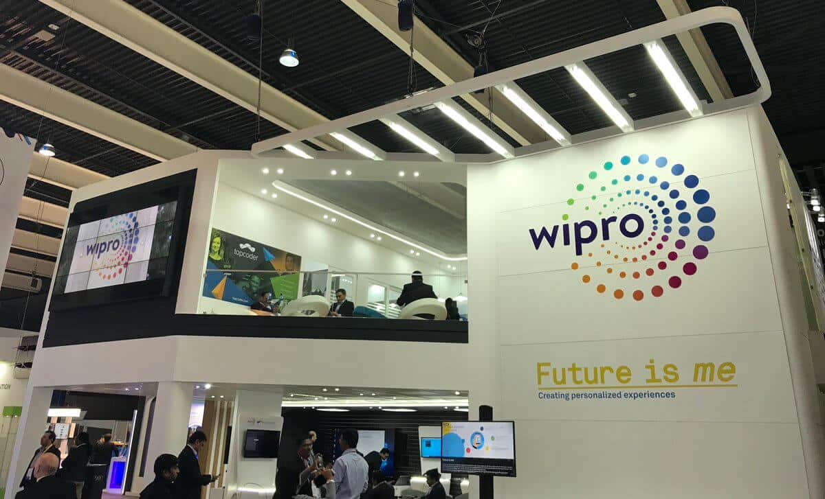 Wipro profit rises by 32% in Q3, announces bonus
