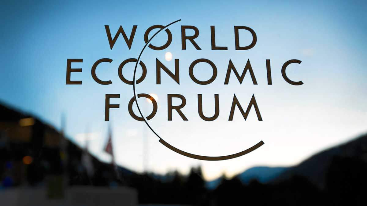 World Economic Forum Warns Global Tension Affecting Other Solutions
