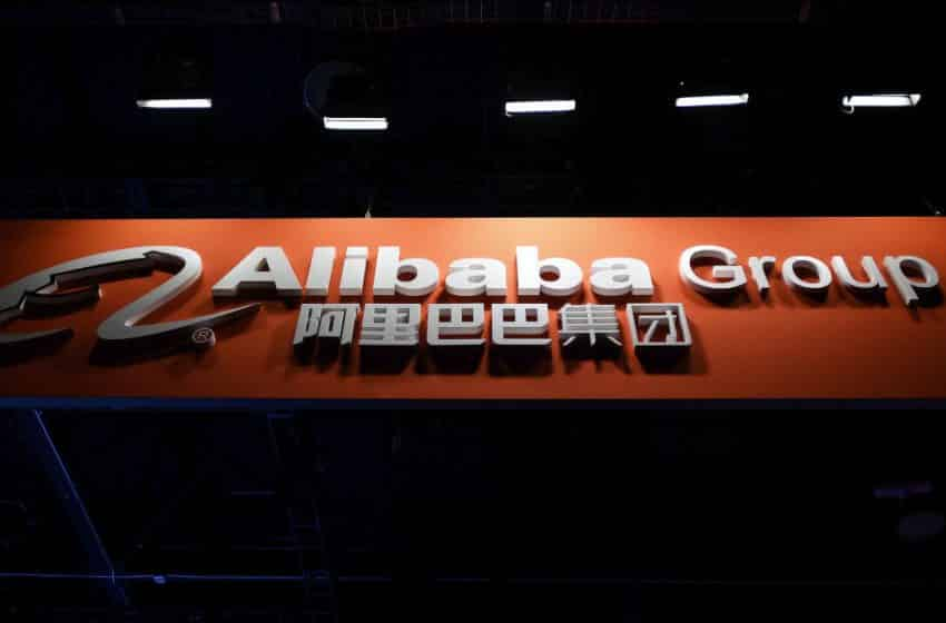 Alibaba Vice-Chairman: Not Hit Due To China Slowdown