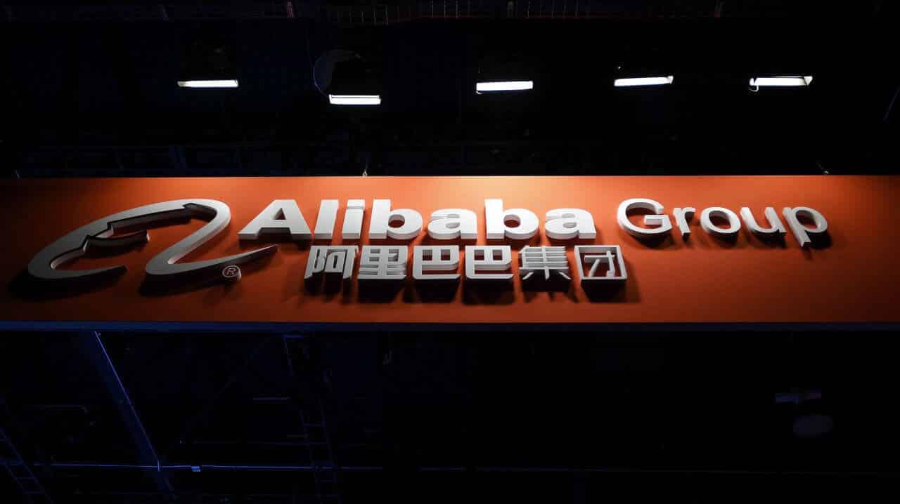 Alibaba Vice-Chairman: Not Hit Due To China Slowdown