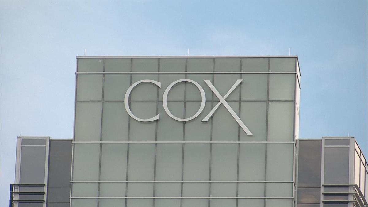 Apollo on the Verge of Acquiring 14 Cox TV Stations in $3 Billion Deal