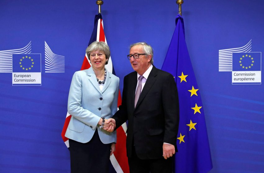 Brexit Consultants