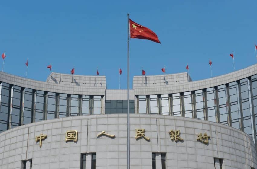 China Instructs Banks
