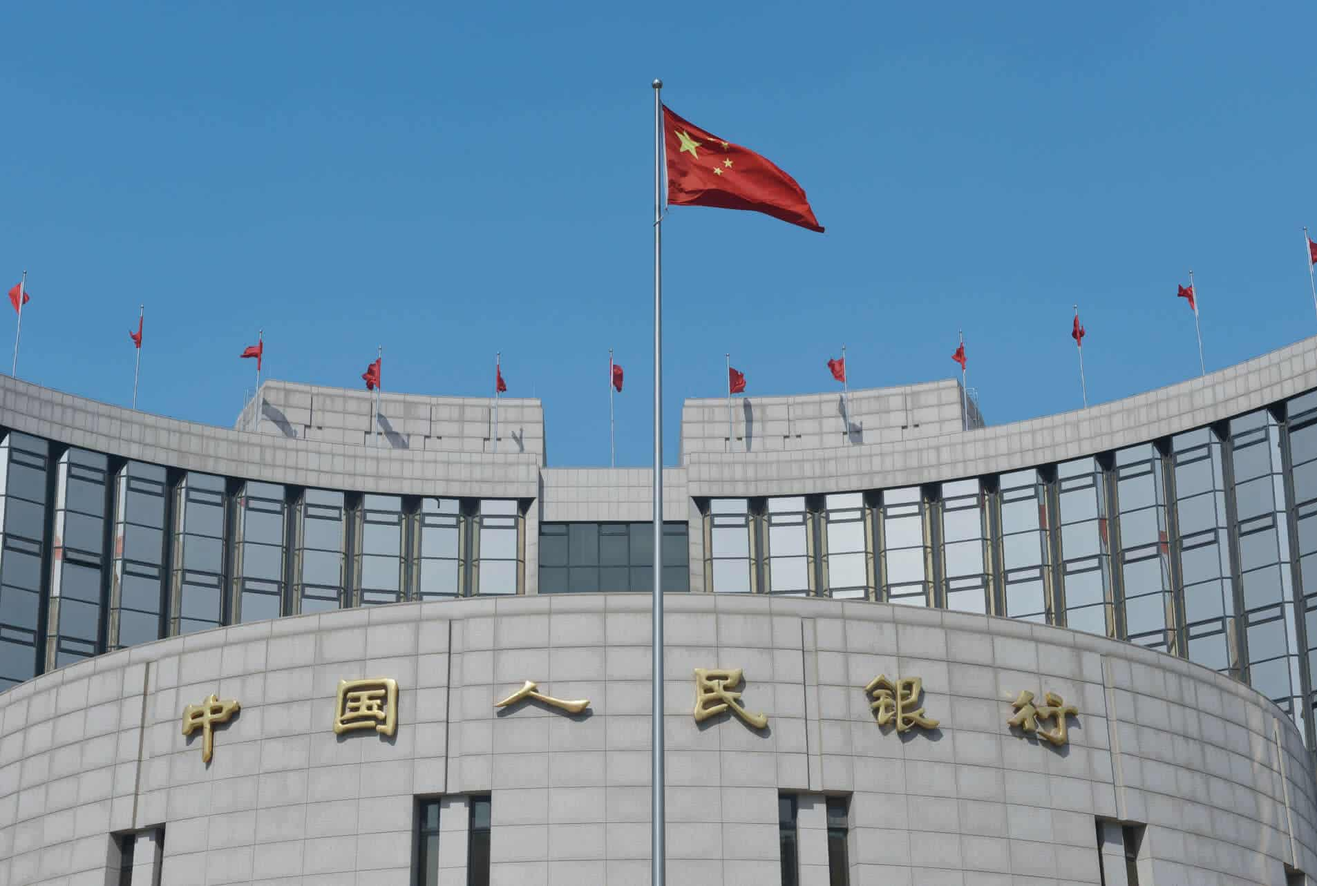 China Instructs Banks and Insurers to Increase Lending Rates to Private Firms