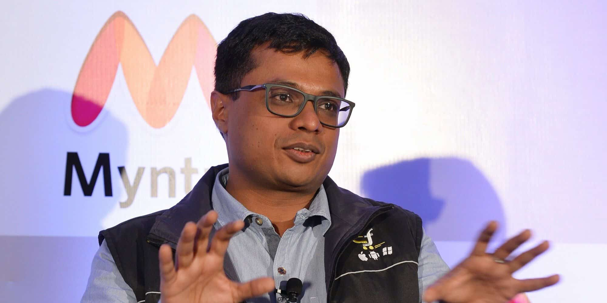 Flipkart Co-founder Sachin Bansal invests Rs 650 crores in online cab booking service Ola