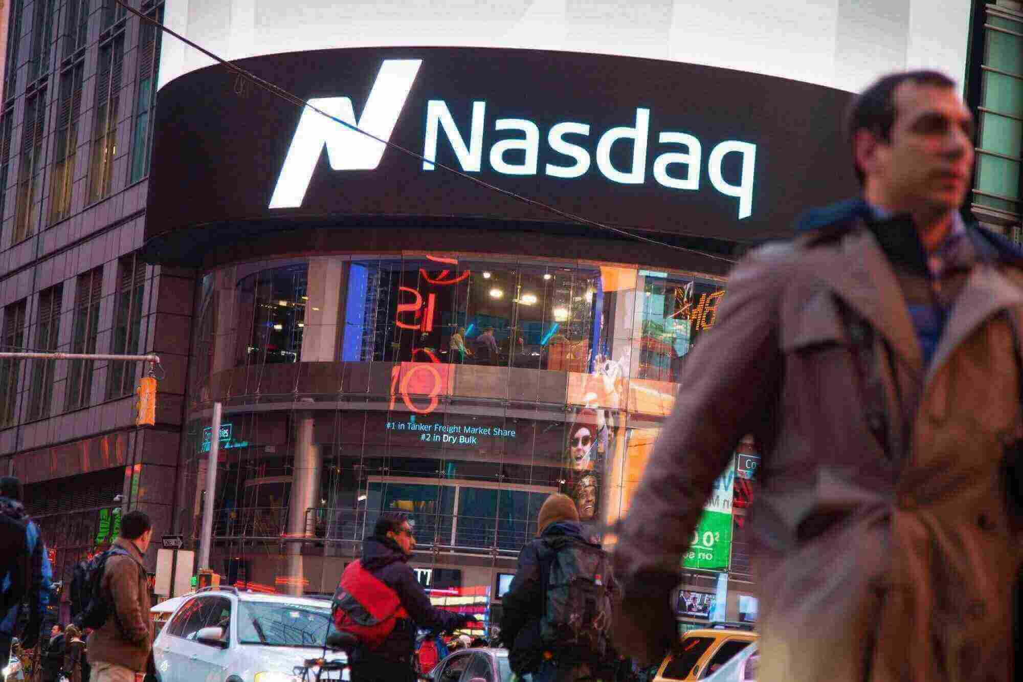 NASDAQ is Working with Seven Cryptocurrency Exchanges