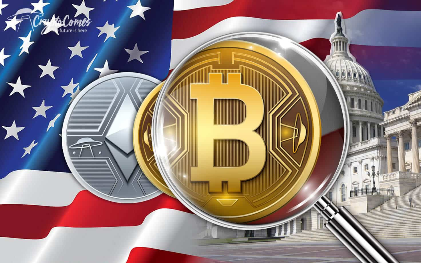 US 2020 Presidential Candidates, Potential Future Of The Country, But What Do They Think Of Cryptocurrency?