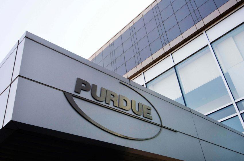 $270 Million Settlement Agreed by Purdue Pharma in Oklahoma Opioid Epidemic