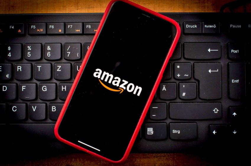 Amazon A Government Backed Mobile Payments System