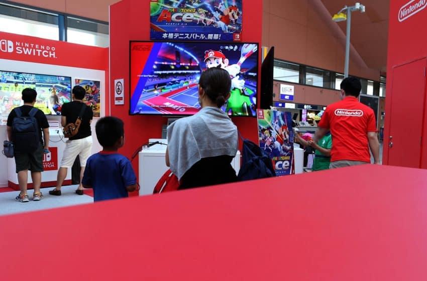 Atsushi Hosokawa: The Brain Behind Hedge Funds Making Money On Nintendo