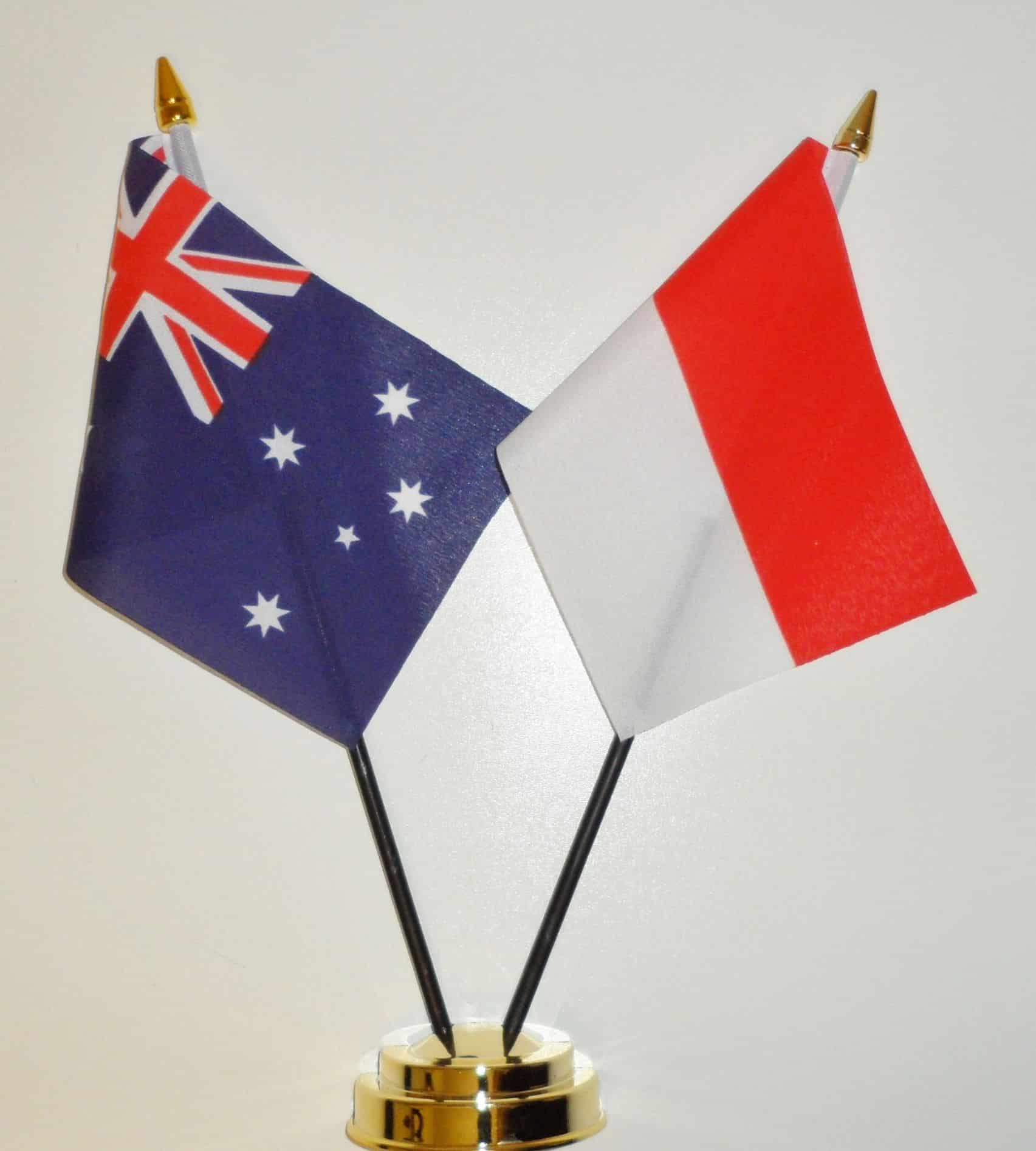Australia and Indonesia Sign Wide-Ranging Partnership to Propel Trade