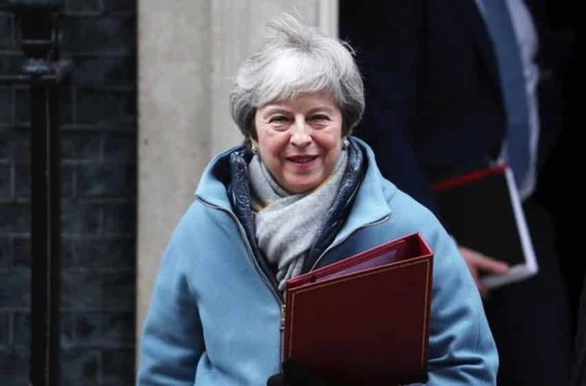British PM Launches £1.6 Billion Fund for Brexit-voting Towns; Opposition Calls it 'Brexit Bribe'