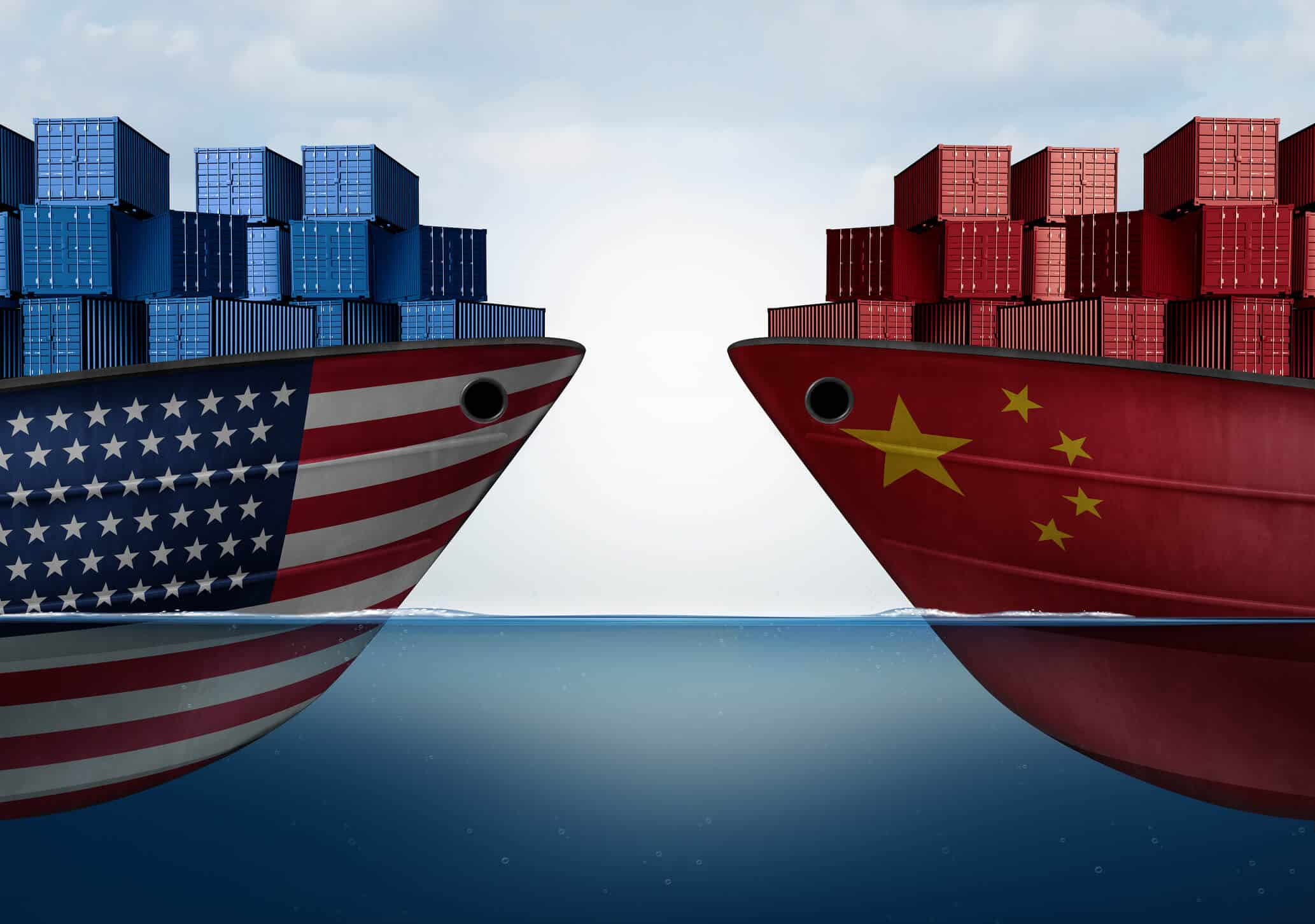 China Considers Facing Tariff than Bend to US Pressure