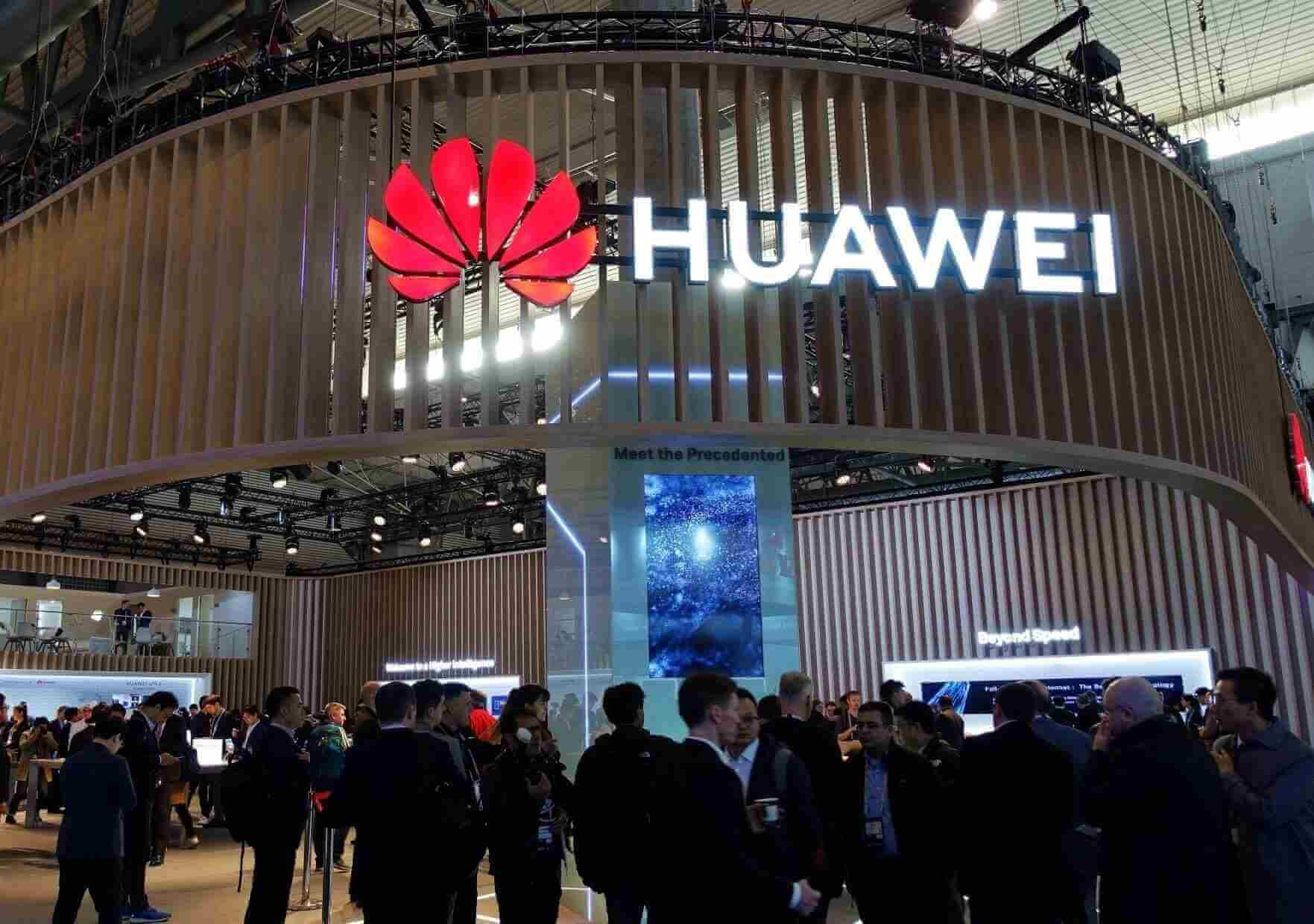 Despite Troubles with US, Huawei Set to Pay Billions in Dividends