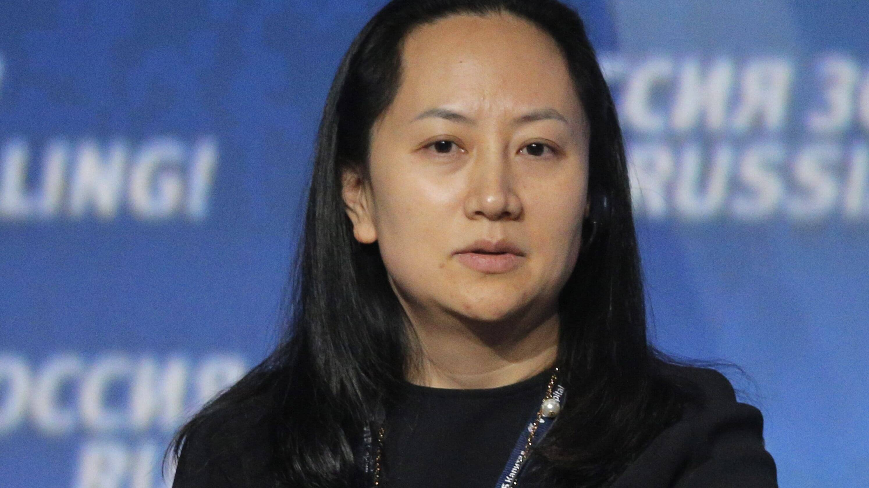 Huawei Chief Executive May Be Extradited From Canada
