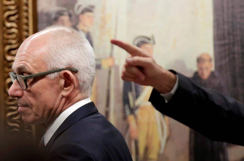 Investors Worry as Brazils Vale SA Dismisses CEO