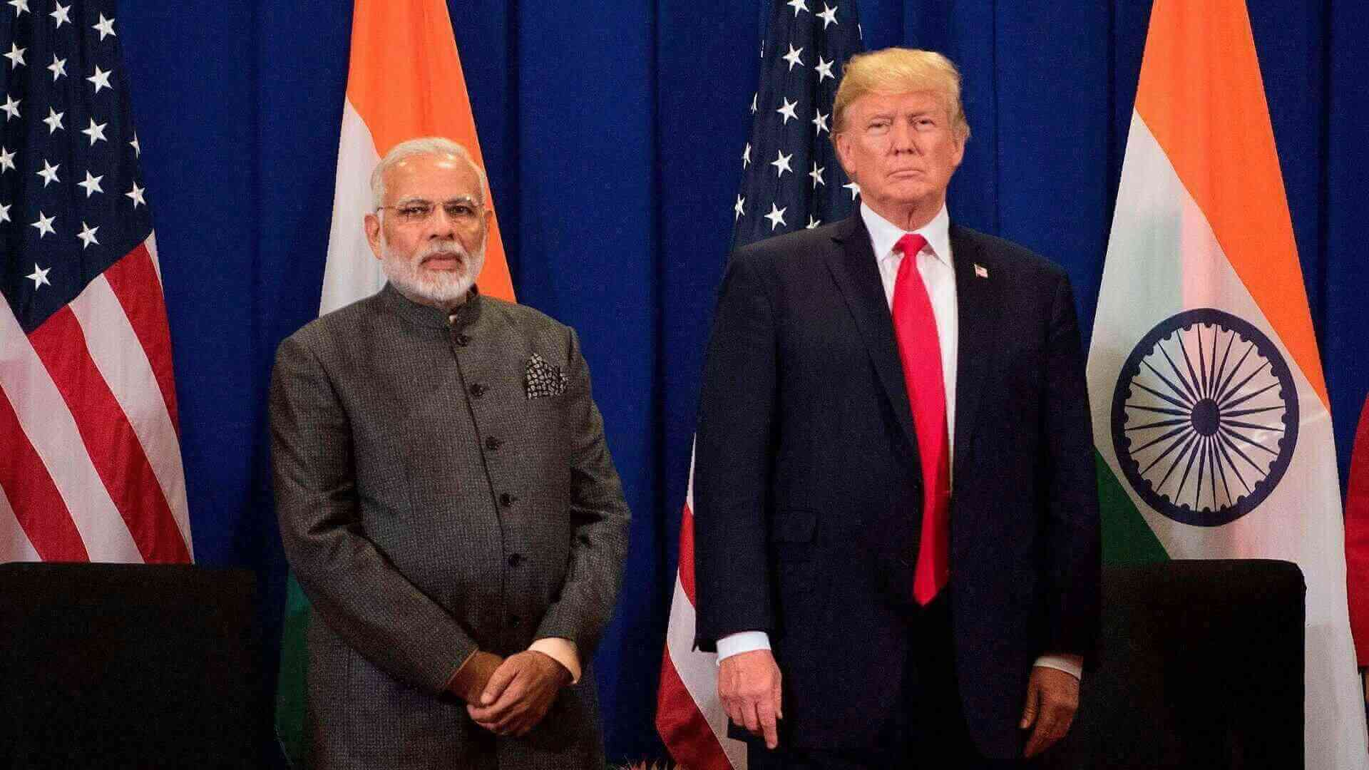 Preferential Trade Status To Be Pulled Back By US; Less Likely To Hurt India; To Affect Duty Reduction Amounting To 190 Million Dollars