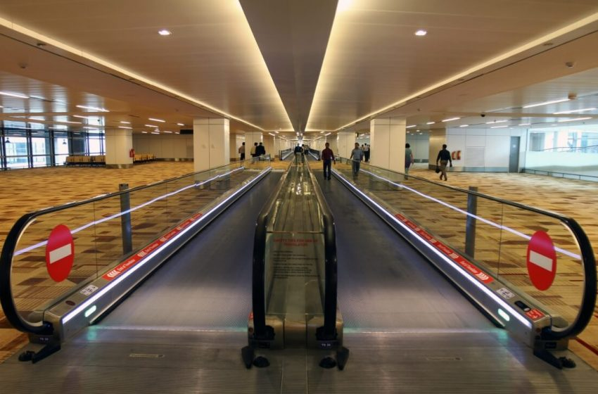 Tata Led Consortium Buys GMR Infra's Stake in Indian Airports for $1.16 Billion