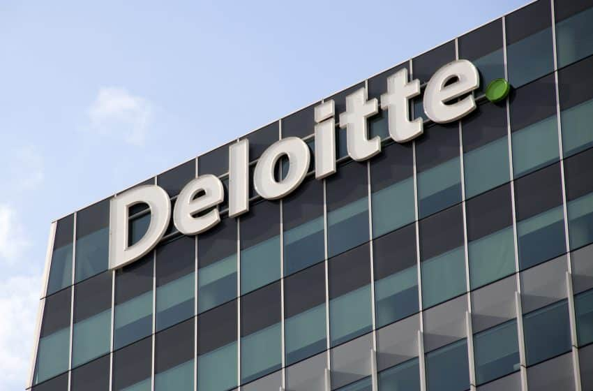 UK Businesses Are Prioritizing Cash Flow Says Deloitte