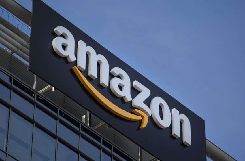Amazon Buys Canvas Technology
