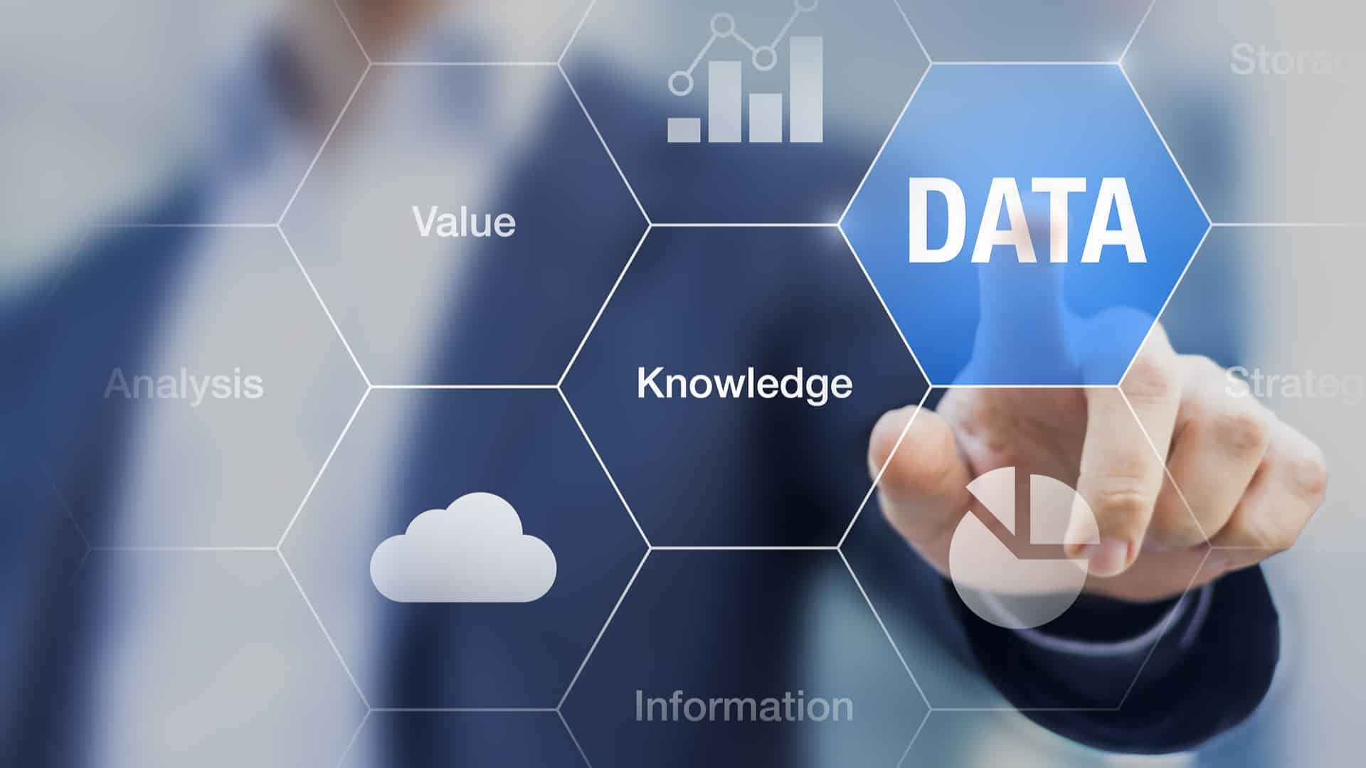 The Role Of Data In Companies