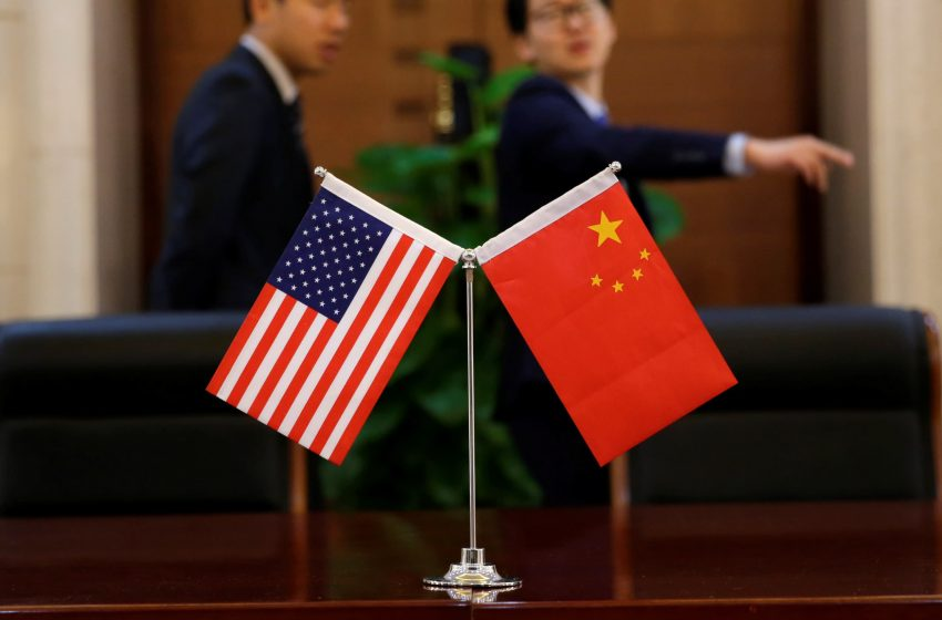 China Vows to Retaliate as US Hikes Tariff on Chinese Goods
