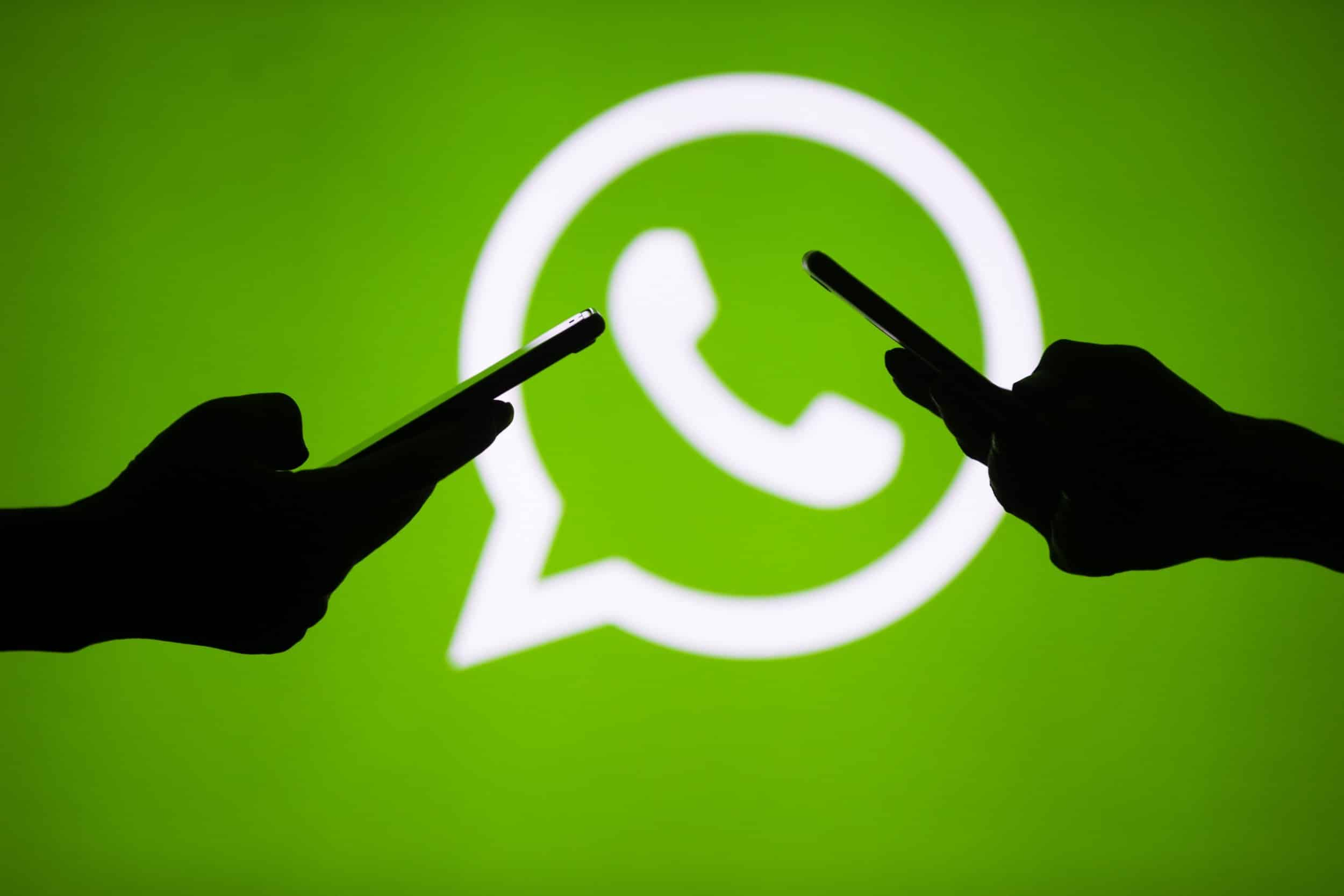 WhatsApp Confirms Cyber Attack Due To Security Flaw