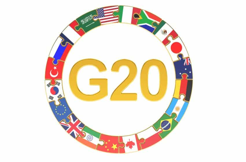 G20 Agrees To Tighten The Screws On Tech Giants With New Corporate Tax Push