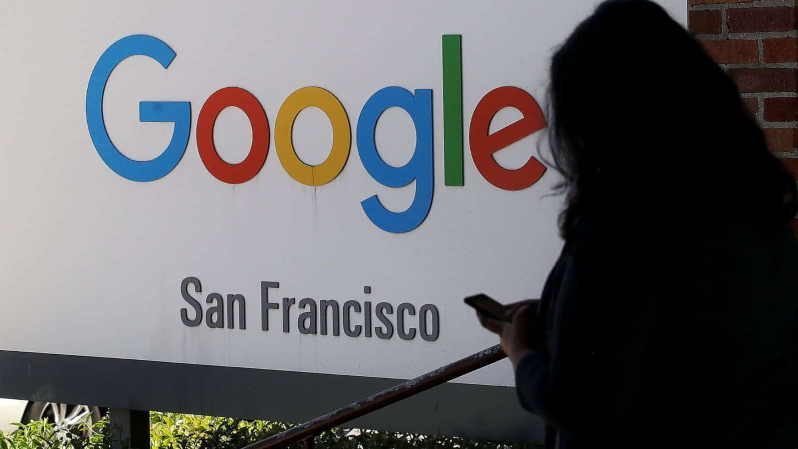 Google Invests San Francisco