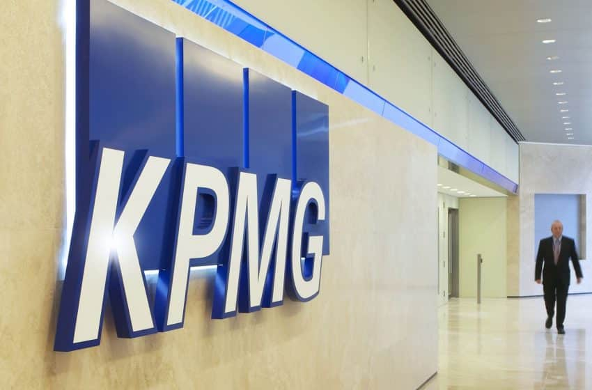 Digital Agenda to Be Promoted in Saudi Arabia Banks amid Strong Growth Says KPMG