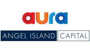 Aura raises $28.7 Million from Angel Island Capital