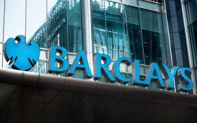 JP Morgan and Barclays