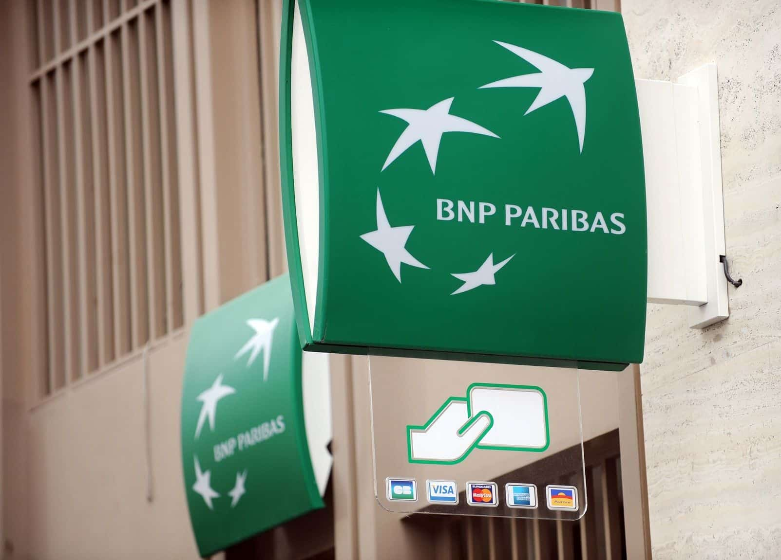 French Banking Giant BNP Paribas Reports Rise in Profits in Second Quarter