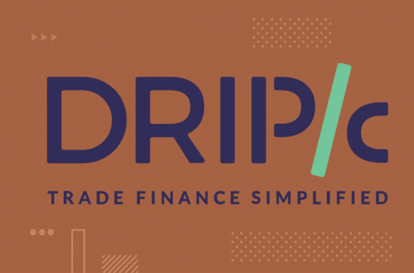 Drip Capital Series B Funding
