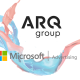 ARQ Group Partnership with Microsoft Advertising