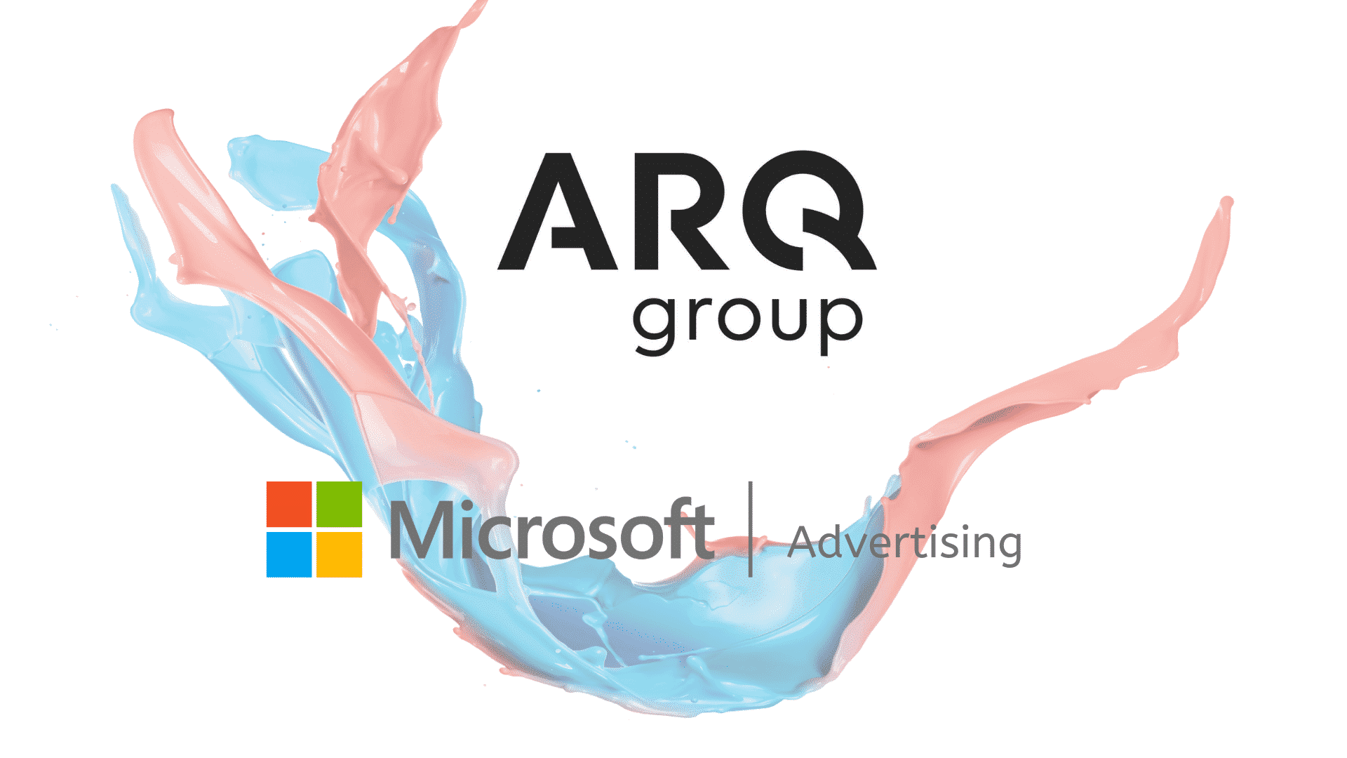 ARQ Group Sets up Partnership with Microsoft Advertising To Further Expand Its Reach