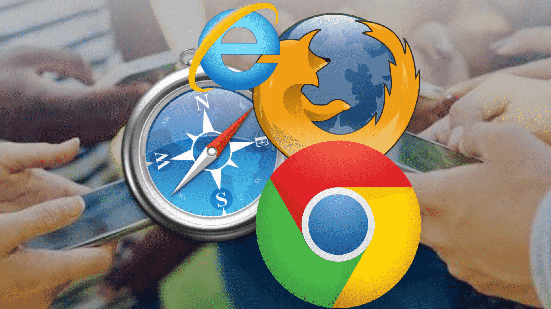Google for Experiencing More Private and Secure Web Surfing