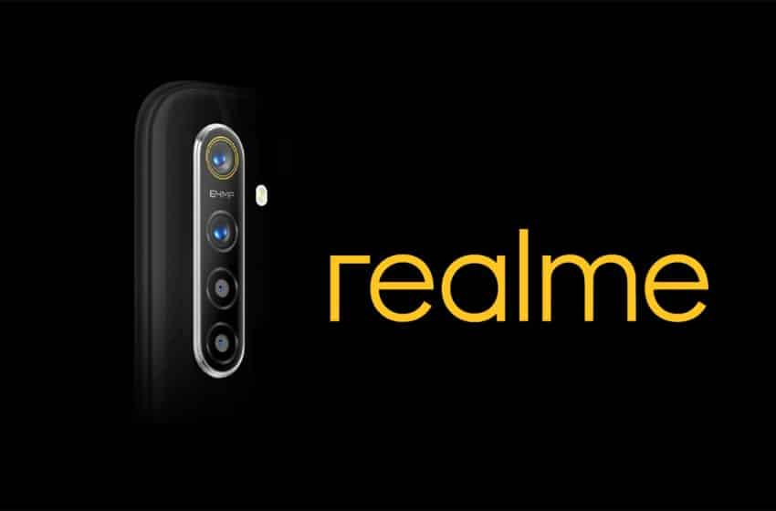 64 Megapixel Quad Camera Equipped Camera Phone From Realme to Hit India Prior to Diwali