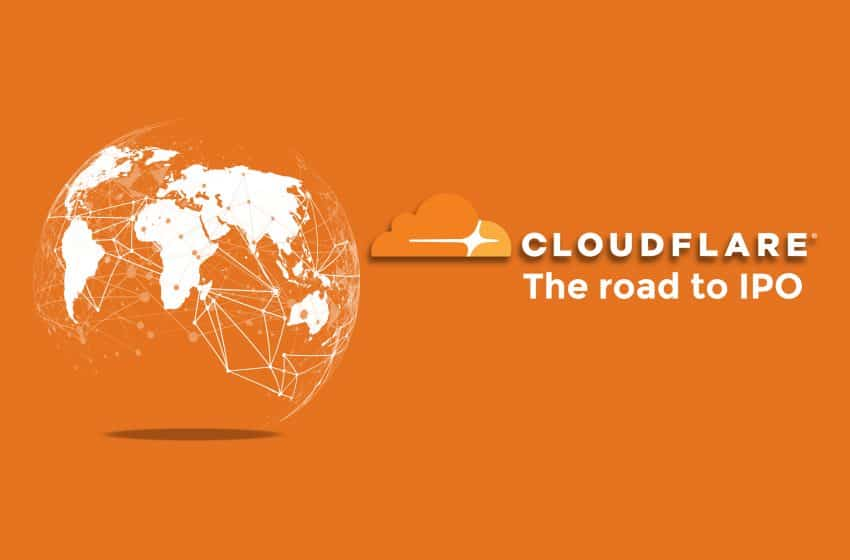Cloudflare Invests $525 million in IPO