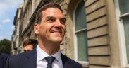 UK's Ex-Brexit negotiator joins Goldman Sachs