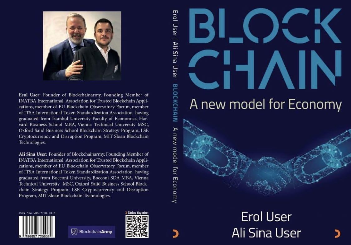 Blockchain a new Model for Economy