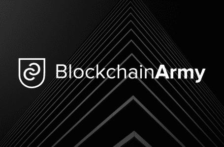 Erol User, Blockchainarmy's Founder Delivers a Speech at Cryptofin Estonia Conference